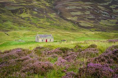 'Cairngorms Cabin' - Scotland