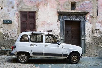 Tende, Italy