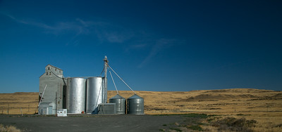 Palouse, Washington Sate-9725