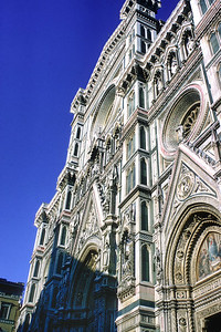 Florence - The Duomo 4