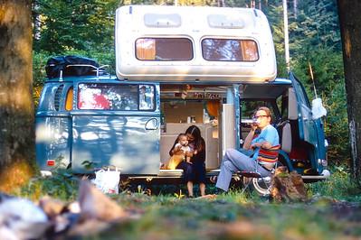 Florence - Campsite 30 nps