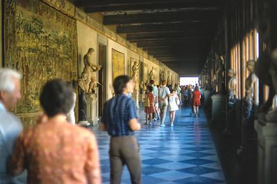 Florence - Uffizi Museum 12 nps