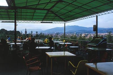 Florence - Campsite 35 nps