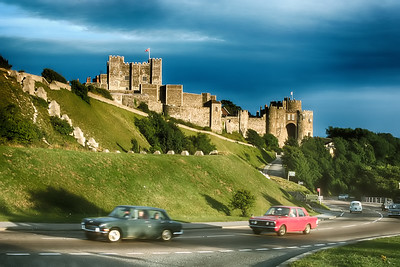 700815 Dover Castle 12-12