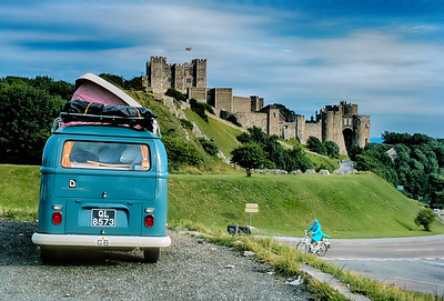 700815 Dover Castle 12-9