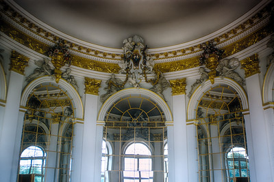 700821 Inside Charlottsberg Palace 12-38