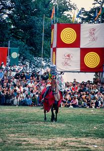700718 Nottingham Festival Wollaton Park 10-19