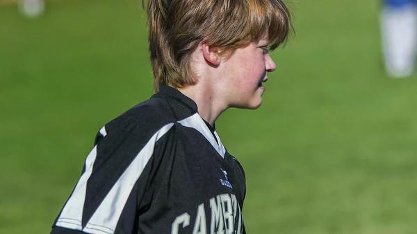 171111 Cambridge Vs Milton Soccer
