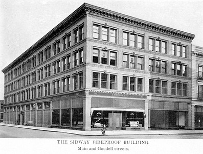 Sidway Building