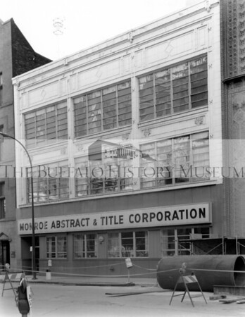 Monroe Abstract & Title Corporation