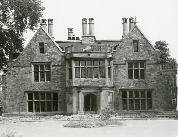 John J. Albright Estate