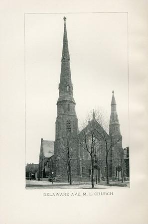 Delaware Avenue M.E. Church