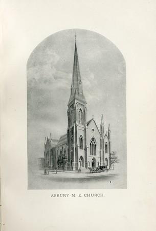 Asbury Methodist Church