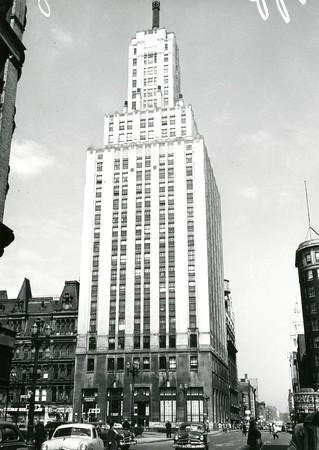 Rand Building, ca. 1950