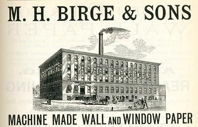 M.H. Birge & Sons