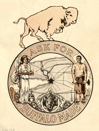 Ask for Buffalo Made