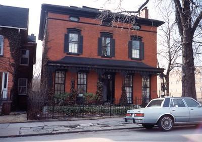 522 Franklin Street