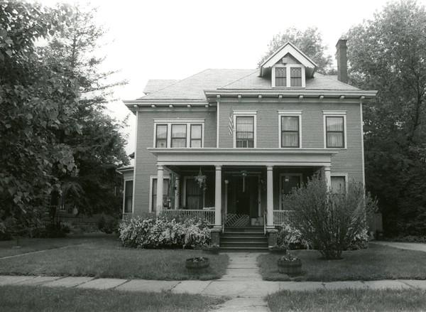 180 Linwood Avenue