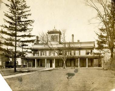 Elam Jewett House