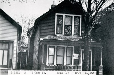9 Camp Street