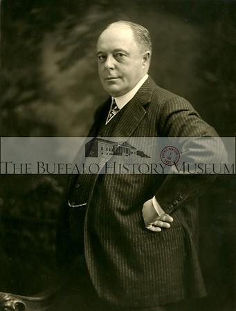 Seymour Knox I