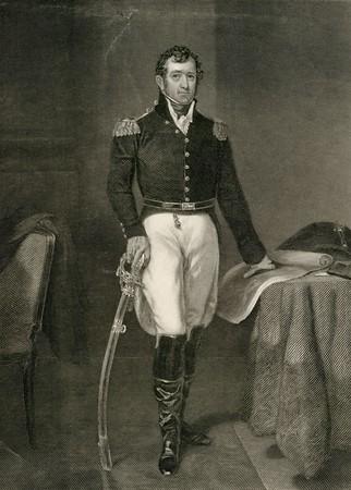 Gen. Jacob Brown