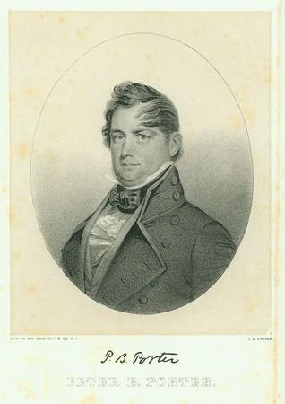 Peter B. Porter