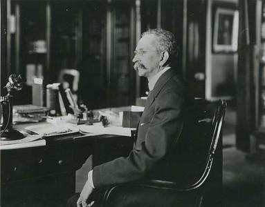 Frank H. Severance