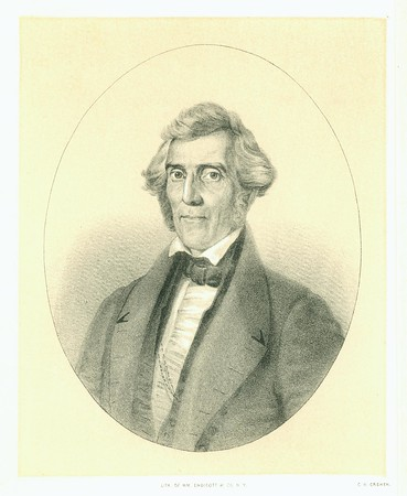 Samuel Wilkeson