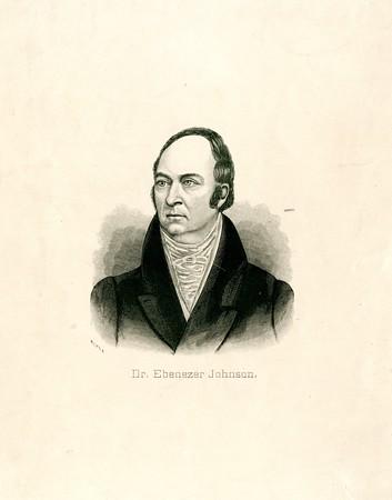 Dr. Ebenezer Johnson