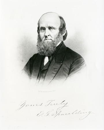 Hon. Elbridge G. Spaulding