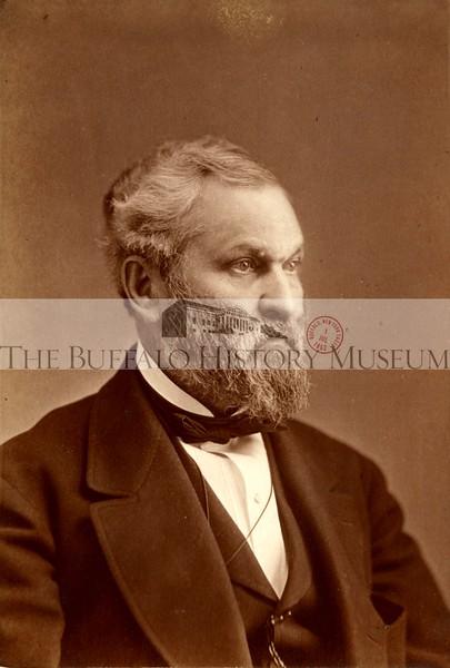 William G. Fargo