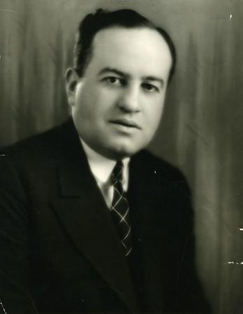 Harry Altman