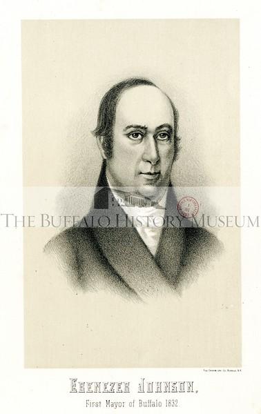 Ebenezer Johnson