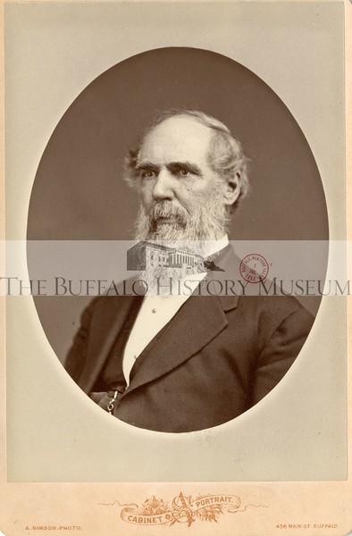George R. Babcock
