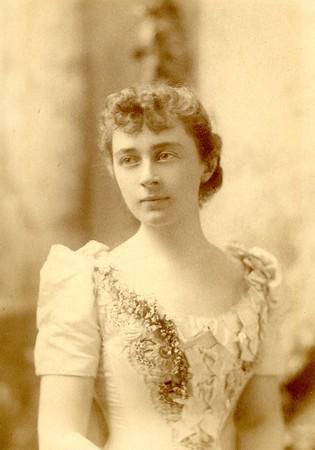 Mary Noyes Sprague