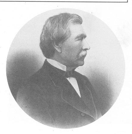 Orasmus H. Marshall