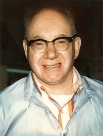 John Dawson in 1971