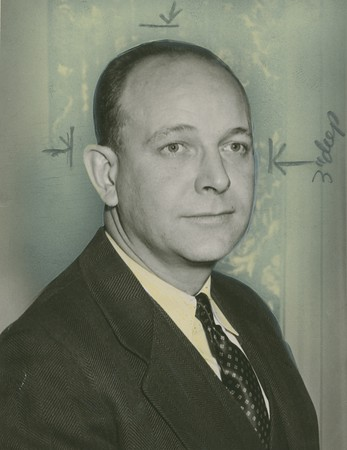 Owen B. Augspurger