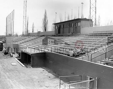 Hyde Park Stadium