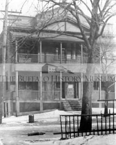Breckenridge Street Presbyterian Church