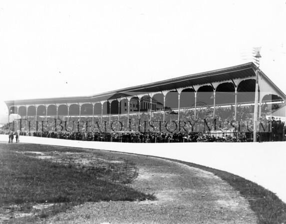 Buffalo Athletic Field
