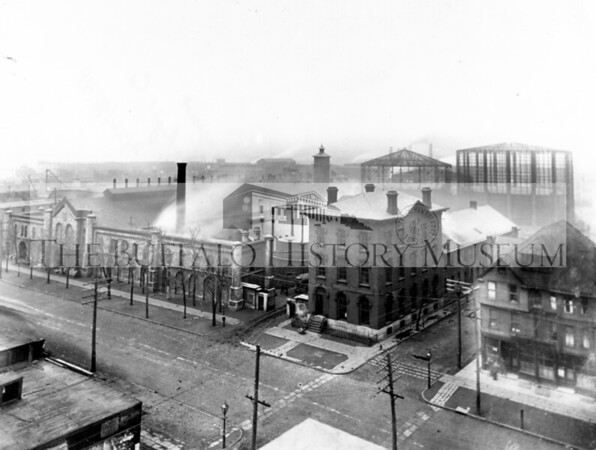 Buffalo Gas Light Co.