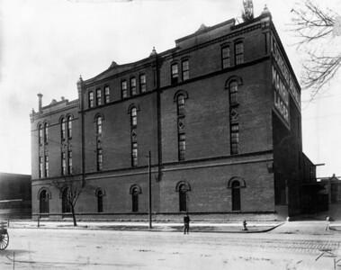A. Schreiber Brewing Co.