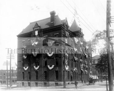 Buffalo Police Headquarters