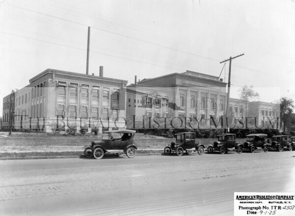 American Radiator Company