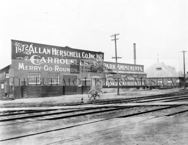Allan Herschell Co. Inc.
