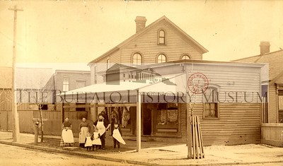 Galster Family Meat Market