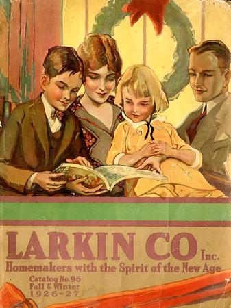 The Larkin Plan