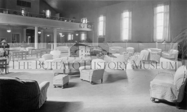 Larkin Auditorium